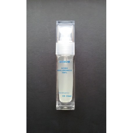 Serum Acido Hialuronico 100% 35ml