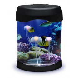 Acuario de medusas Jellyfish Tank
