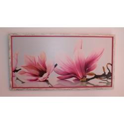 Cuadro floral