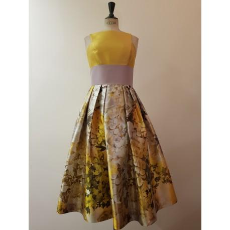 Vestido Rufián